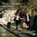 Details zu Paris - Moscou: Trio Goldberg