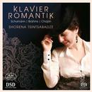 Details zu Klavier Romantik: Shorena Tsintsabadze, Klavier
