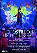 Adolphe Adam: Le Postillon de Lonjumeau: Opéra de Rouen Normandie, Sébastien Rouland