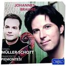 Details zu Johannes Brahms: The Cello Sonatas: Daniel Müller-Schott, Francesco Piemontesi