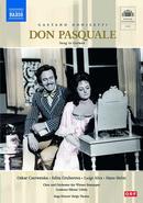 Gaetano Donizetti: Don Pasquale, Sung in German: Chor und Orchester der Wiener Staatsoper, Héctor Urbón