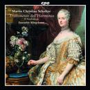 Martin Christian Schultze: Trattamento dell'Harmonia: Ensemble Klingekunst