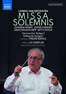 Details zu Ludwig van Beethoven: Missa Solemnis: Kammerchor und Hofkapelle Stuttgart, Frieder Bernius