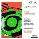 Details zu Luigi Cherubini: Messe solennelle in d: Kammerchor und Klassische Philharmonie Stuttgart, Frieder Bernius