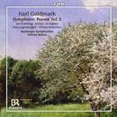 Goldmark: Symphonic Poems Vol.2: Bamberger Symphoniker, Fabrice Bollon