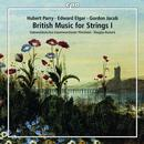 British Music for Strings I: Südwestdeutsches Kammerorchester Pforzheim, Douglas Bostock