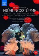 Details zu Jaromir Weinberger: Frühlingsstürme: Komische Oper Berlin, Jordan de Souza