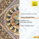 J.S.Bach: Partitas Part 1: Evgeni Koroliov, Klavier