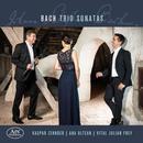 J.S.Bach: Trio Sonatas : Kaspar Zehnder, Ana Oltean, Vital Julian Frey