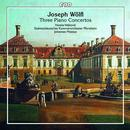 Joseph Wölfl: Three Piano Concertos: Natasa Veljkovic, Südwestdeutsches Kammerorchester Pforzheim, Johannes Moesus