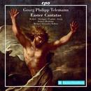 Telemann: Easter Cantatas: Kölner Akadmie, Michael Alexander Willens