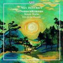 Max Drischner: Sonnenhymnus: Friedhelm Flammer, Orgel