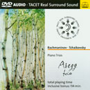 Abegg-Trio - Russische Klaviertrios