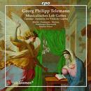 Telemann: Musicalisches Lob Gottes: Hamburger Ratsmusik, Simone Eckert