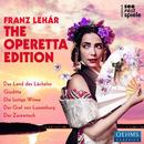 Details zu Lehár: The Operetta Edition: Mörbisch Festival Orchestra, Rudolf Bibl, Wolfdieter Maurer