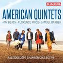 American Quintets: Kaleidoscope Chamber Collective