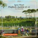 Pleyel: Preußische Quartette 10-12: Pleyel Quartett Köln