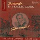 Geistliche Musik Vol.1