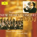 Details zu Wiener Philharmoniker: Neujahrskonzert 2004