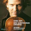 Berg & Britten: Violin Concertos