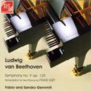 Beethoven, Ludwig van: Symphony no. 9 op. 125
