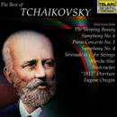 Tschaikowsky, Peter: The Best Of