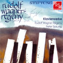 Wagner-Regeny, Rudolf: Klavierwerke