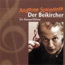 Beikircher, Konrad: Andante Spumante - Ein Konzertführer