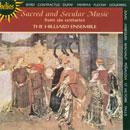 Hilliard Ensemble - Sacred & Secular Music