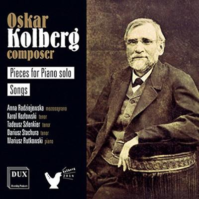 Details zu Kolberg, Oskar: Lieder und Klavierwerke