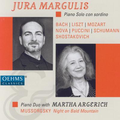Details zu Klavierduette: Werke von Bach, Liszt, Mozart, u.a.