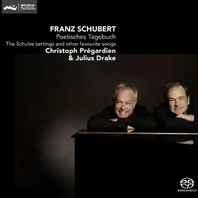 Details zu Schubert, Franz: Lieder