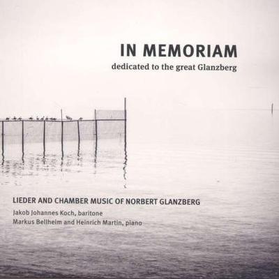 Details zu Glanzberg, Norbert: In Memoriam