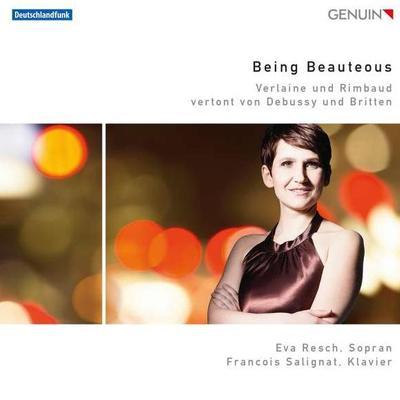 Details zu Debussy, Claude und Britten, Benjamin: Lieder