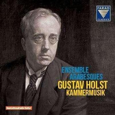 Details zu Gustav Holst: Kammermusik