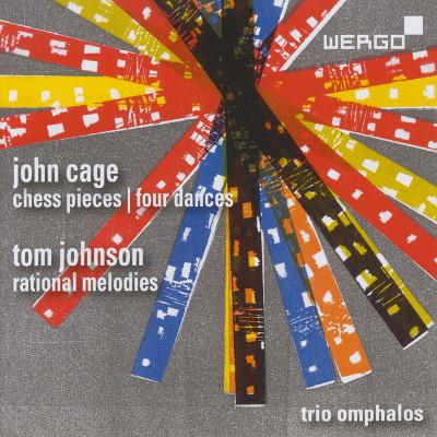 Details zu Cage, John: Kammermusikwerke