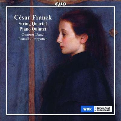 Details zu Franck, César: Kammermusikwerke