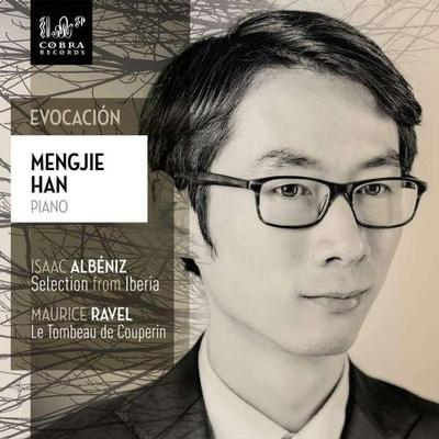 Details zu Evocacion: Klavierwerke von Albeniz und Ravel