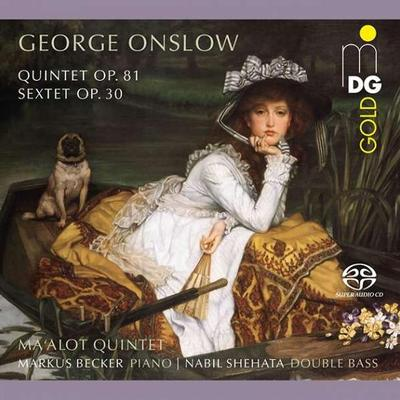 Details zu Onslow, Georges: Quintett & Sextett