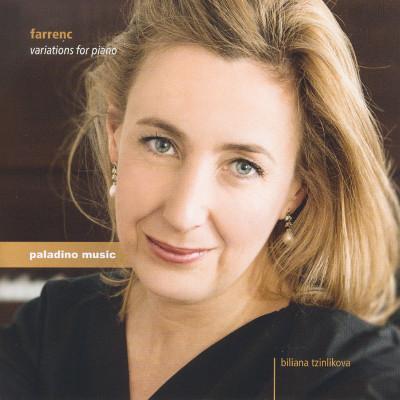 Details zu Farrenc, Louise: Klavierwerke