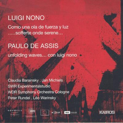 Details zu Nono & De Assis: Kammermusikwerke