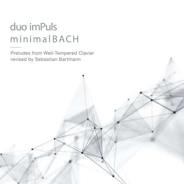 Details zu minimalBach: Duo ImPuls