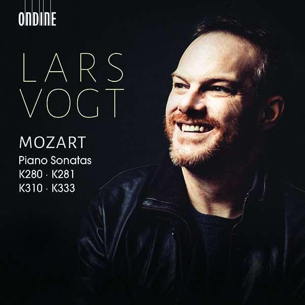 Details zu Mozart, Wolfgang Amadeus: Piano Sonatas No. 2, 3, 8, 13: Lars Vogt, Klavier