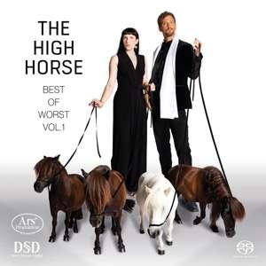 Details zu The high horse - Best of worse Vol.1: Stephanie Szanto, Simon Bucher