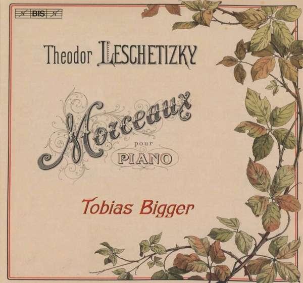 Details zu Morceau pour Piano: Tobias Bigger, Klavier