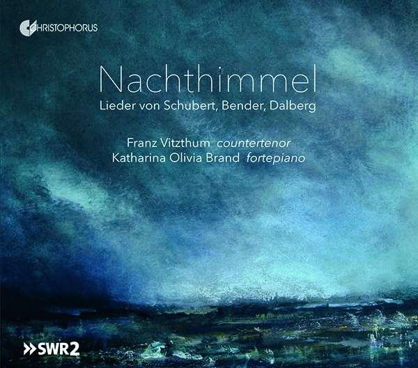 Details zu Nachthimmel: Franz Vitzthum, Katharina Brand