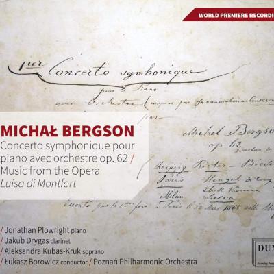 Details zu Michal Bergson: Orkestra Filharmonie Poznanskiej