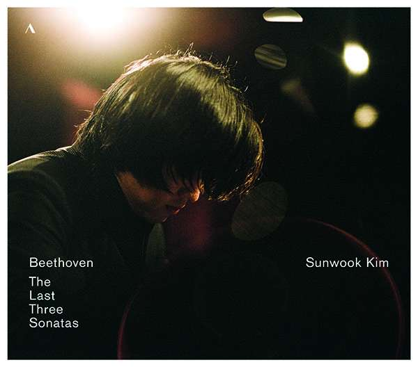 Details zu Beethoven: The last three sonatas: Sunwook Kim, Klavier