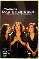 Wagner, Richard: Das Rheingold