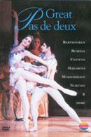 Great Pas de deux: Sternstunden des Balletts